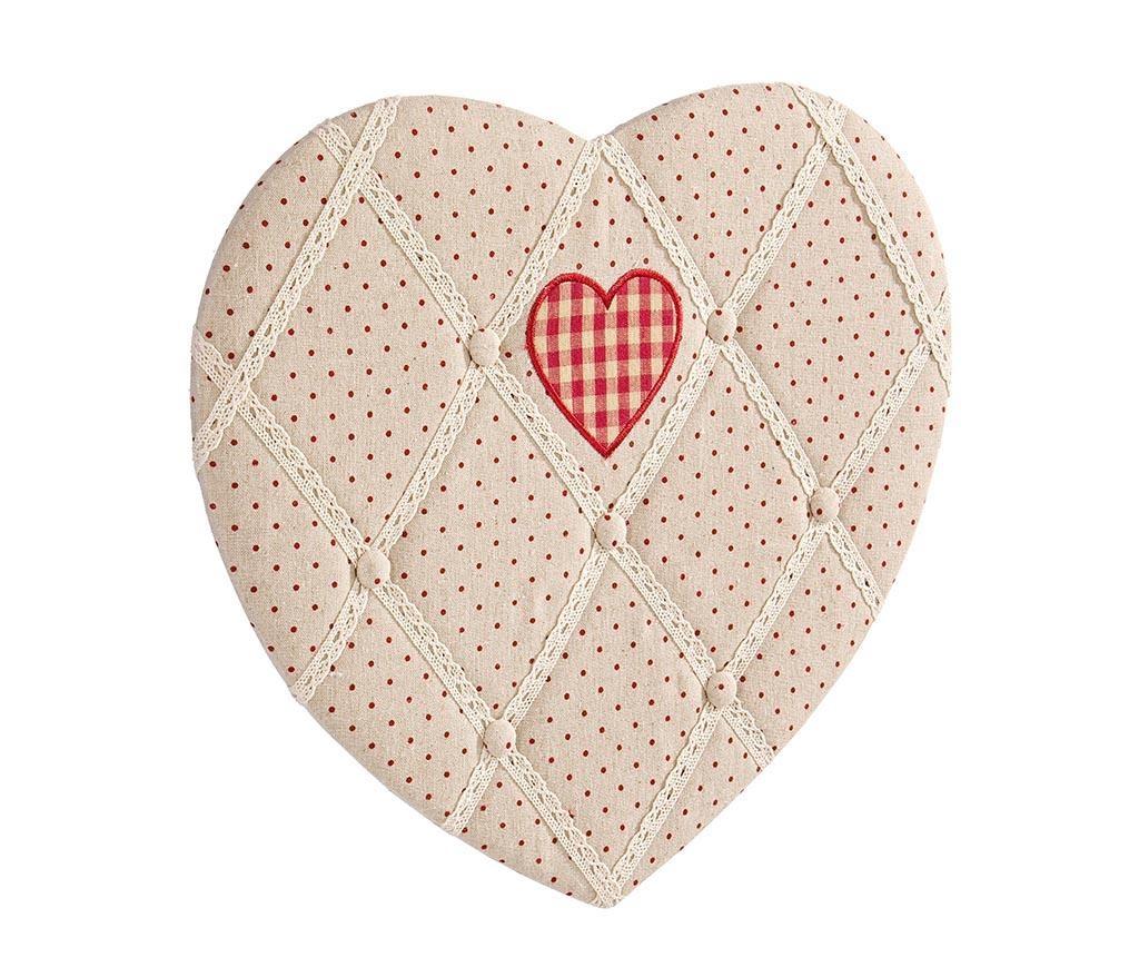 Memo panel Heart