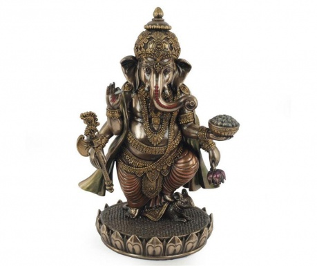 Decoratiune Ganesha