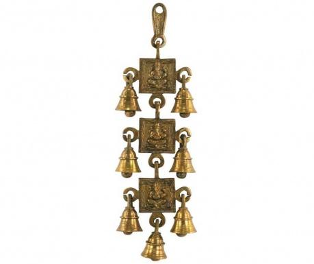 Decoratiune de perete Ganesha Bells Seven