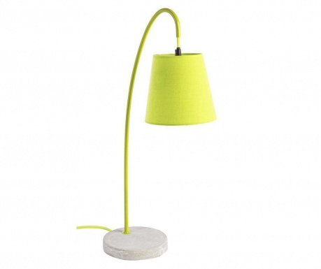 Лампа Parabola Green