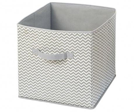 Kutija za pohranu Chevron