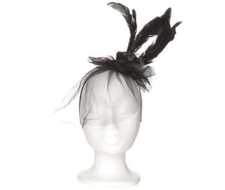 Bentita cu accesoriu Rose & Feathers