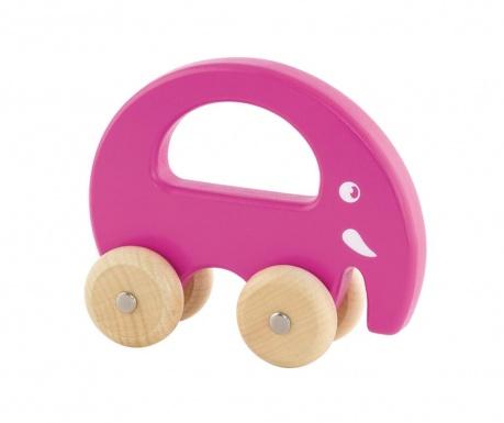 Samochodzik zabawkowy Handy Elephant