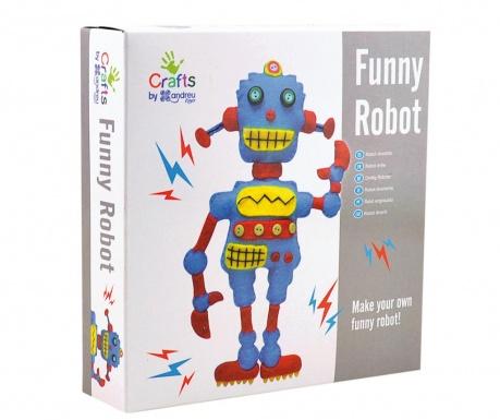 Set de creatie Robot