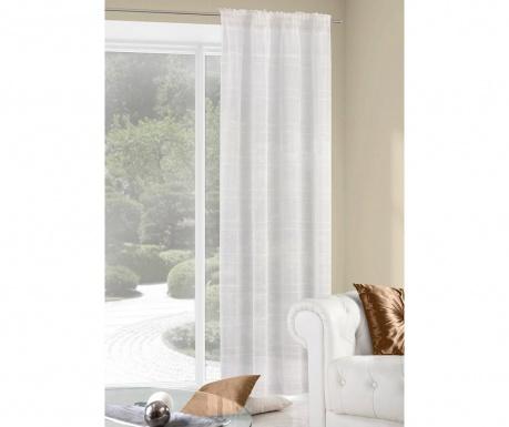 Záclona Sparkle Cream 140x250 cm