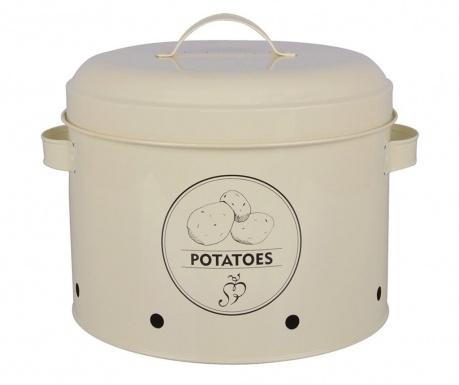 Posuda sa poklopcem Galu Potatoes 6.325 L