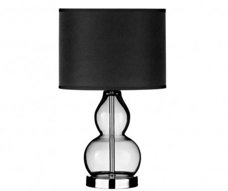 Noční lampa Alice Black