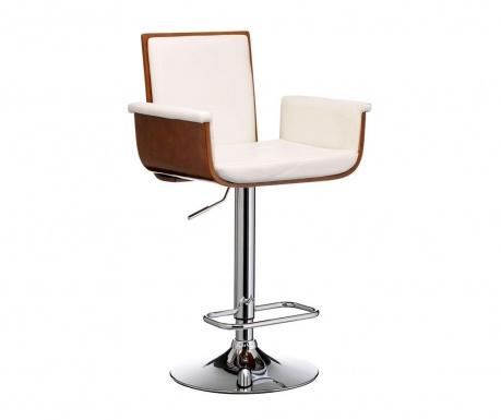 Barová stolička Walnut