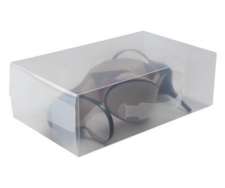 Škatla za shranjevanje čevljev Sally M