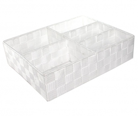 Organizator za ladicu Mara Five White