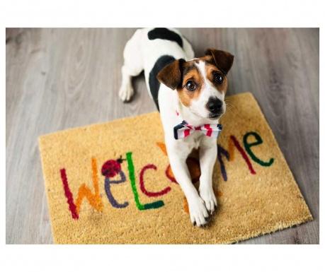 Covor Cute Dog 52x75 cm