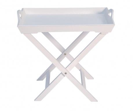 Meridian Összecsukható asztalka tálcával