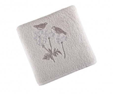 Πετσέτα μπάνιου Magda Beige
