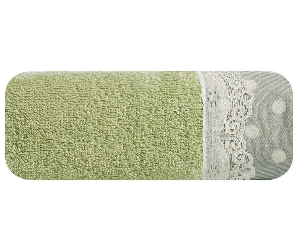 Prosop de baie Sofia Mint 50x90 cm
