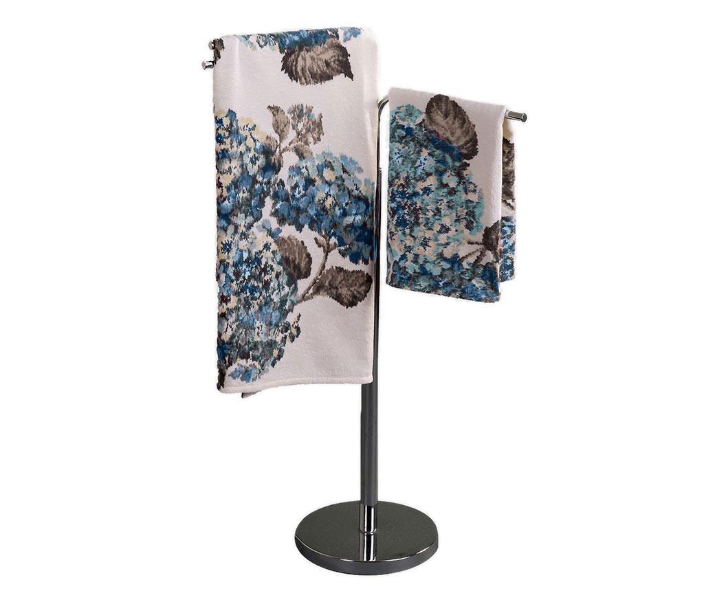 Set 2 kopalniških brisač Ortensia Blue