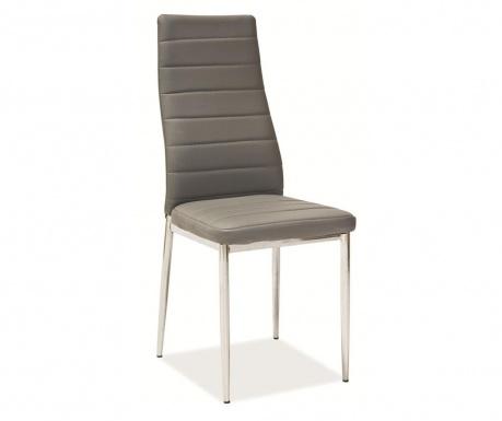 Krzesło Laurence Grey
