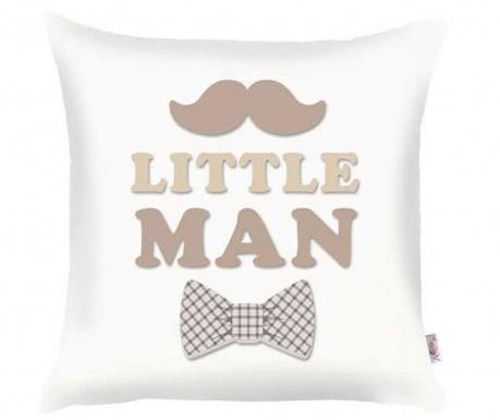 Fata de perna Little Man 35x35 cm