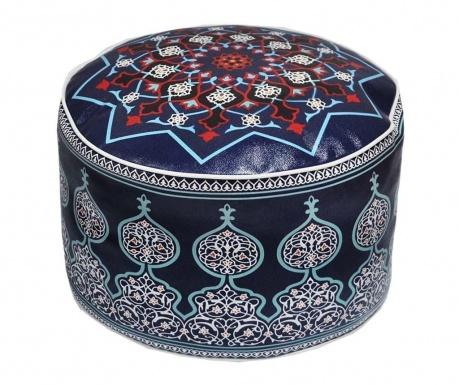 Puff seat Moroccan Sultan