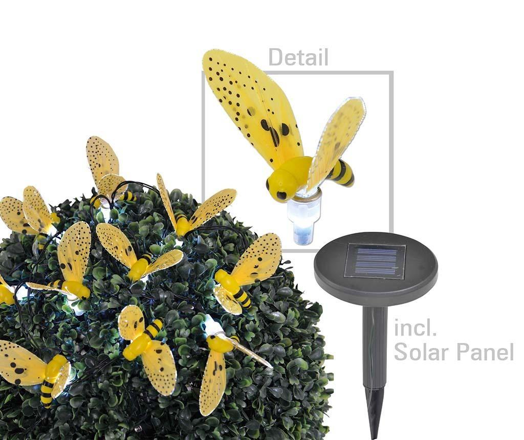 Svjetleća girlanda za vanjski prostor Bee