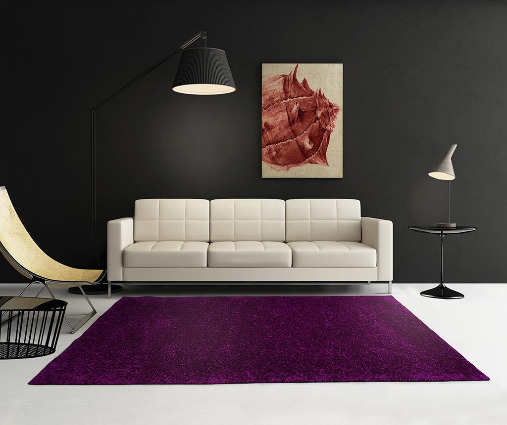 Preproga Zenit Aubergine 133x190 cm
