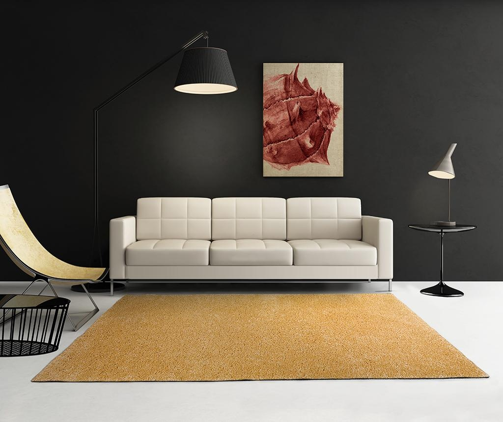 Preproga Zenit Yellow 133x190 cm