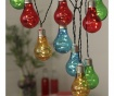 Ghirlanda luminoasa pentru exterior Party Colors
