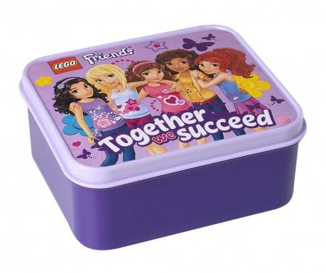 Kutija za užinu Lego Friends