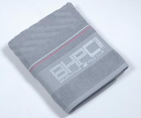 Ręcznik kąpielowy Soft Grey 80x150 cm
