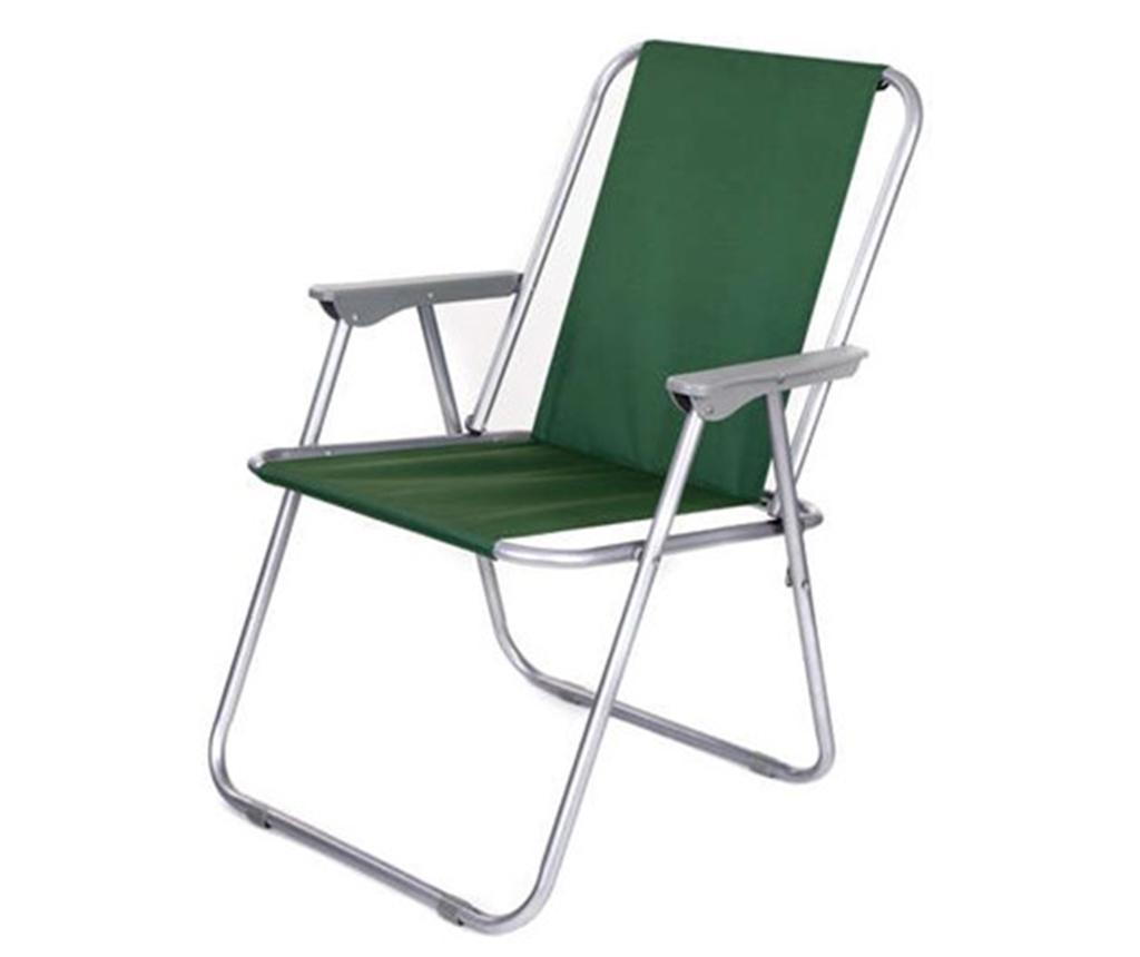 Beach Green Összecsukható kültéri szék