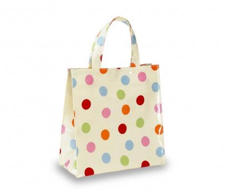 Wodoodporna torba na zakupy Spots S