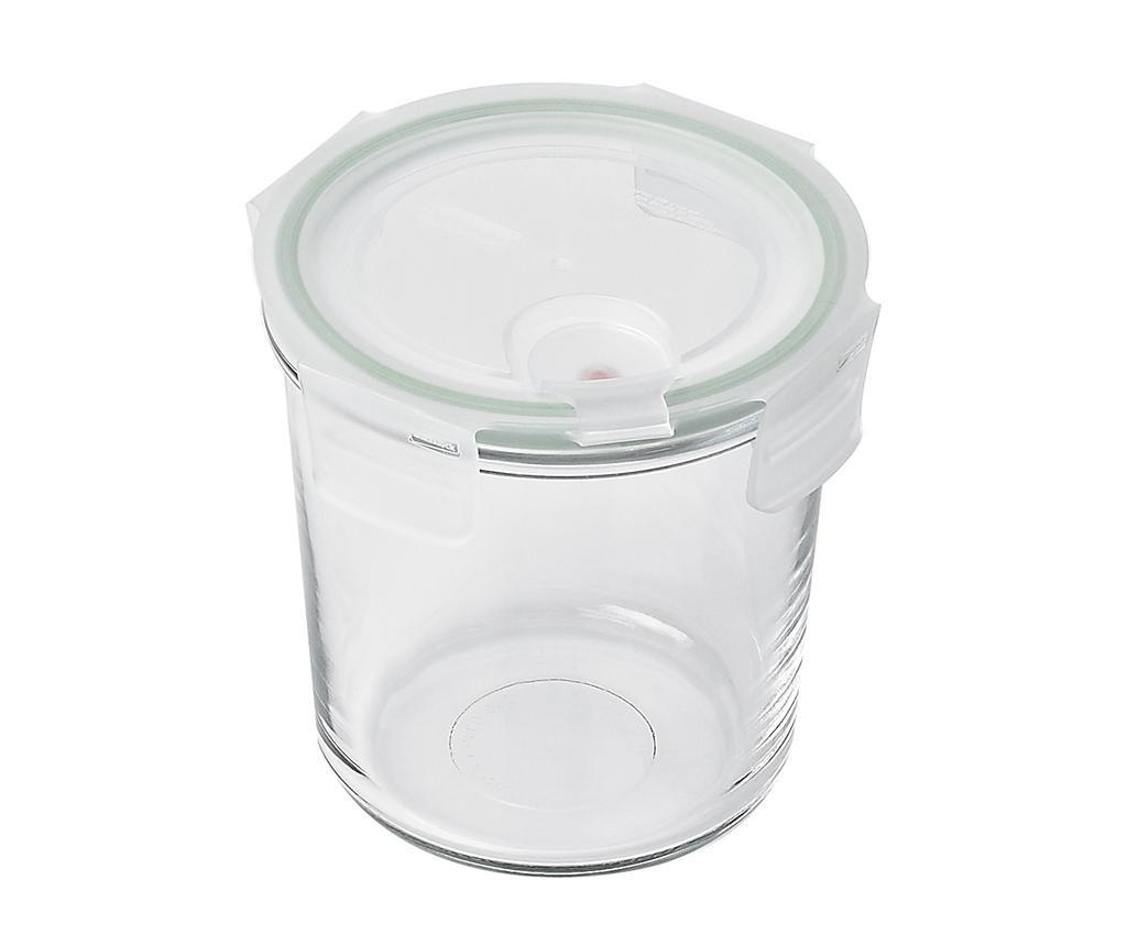 Zdjela s   hermetičkim poklopcem Air Round High 720 ml