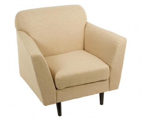 Fotelja Abbey Beige