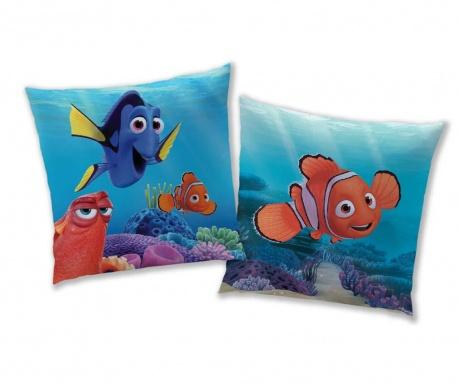 Декоративна възглавница Disney Nemo Dory 40x40 см