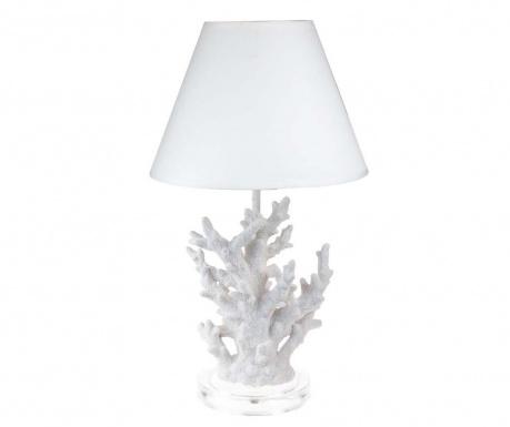 Stolna svjetiljka White Coral