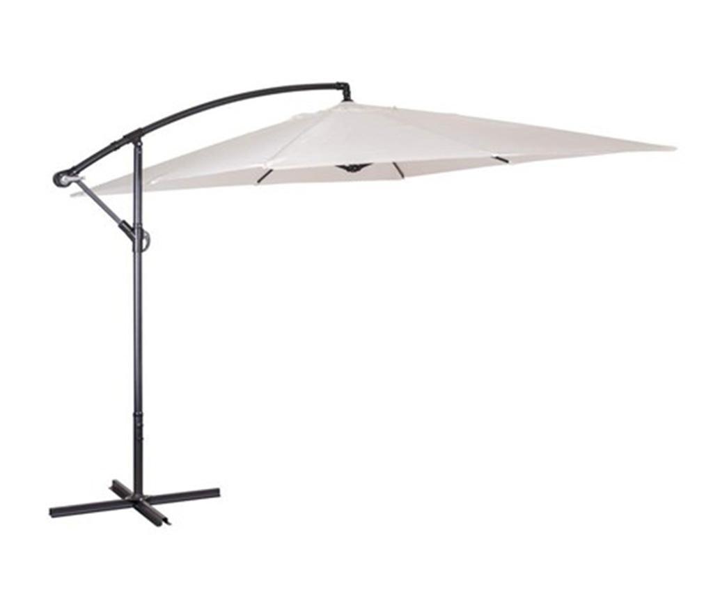 Umbrela de gradina Nevada Beige