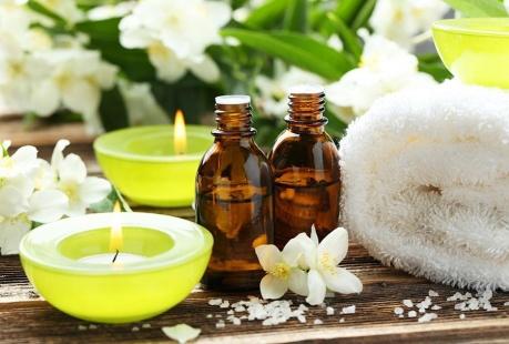 Efecte aromoterapeutice