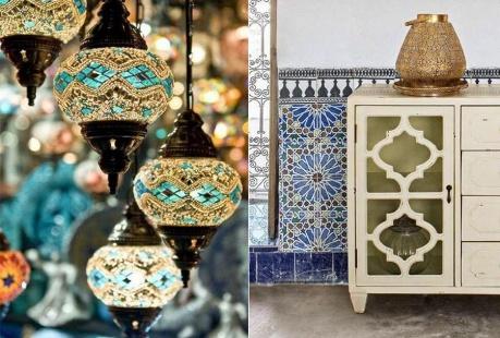 Atmosfera Marocului