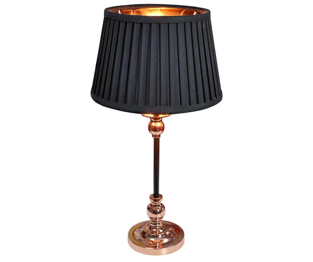 Veioza Amore - Candellux Lighting, Negru
