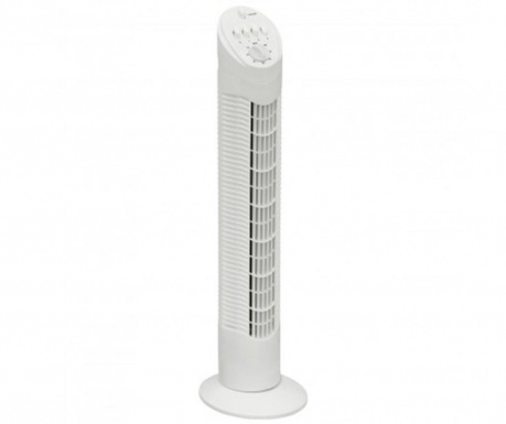 Ventilator Tower White