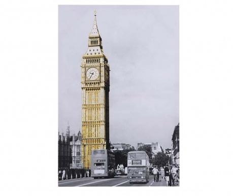 Tablou Big Ben 60x90 cm