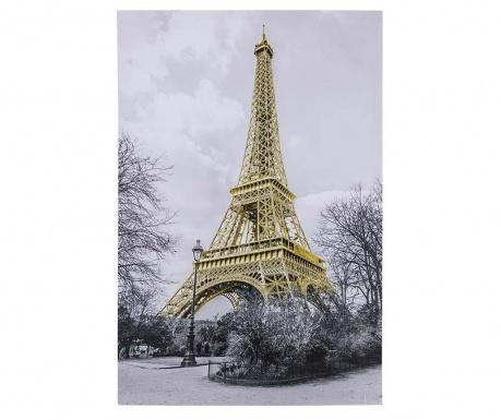 Tablou Eiffel 60x90 cm