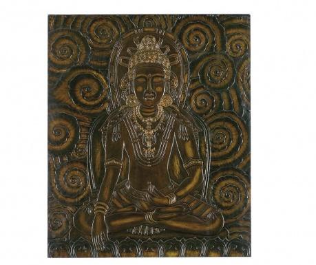 Стенна декорация Buddha