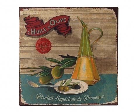 Nástěnná dekorace Olive Oil