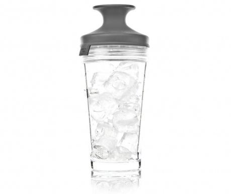 Σεικερ με μεζούρα Eva 350 ml