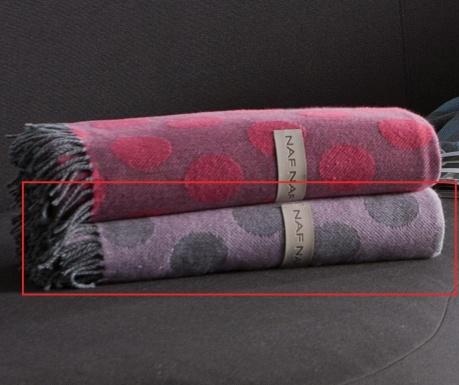 Одеяло Moonrise Pink 130x170 см