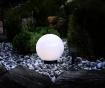 Lampa solara Sphere L