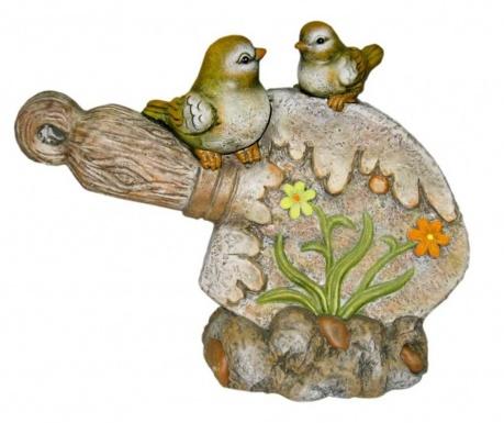 Vrtna dekoracija Love Birds