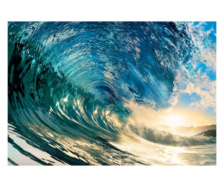 Tapet The Perfect Wave 254x366 cm