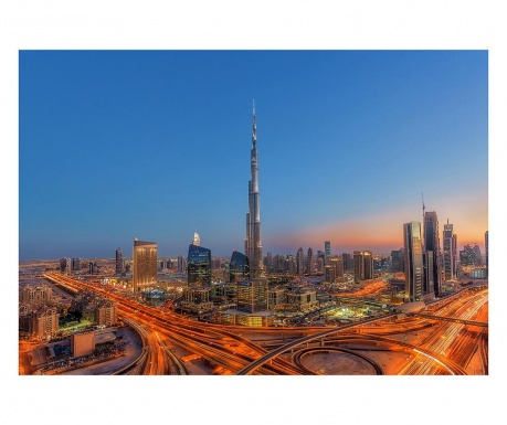 Тапет Burj Khalifah 254x366 см