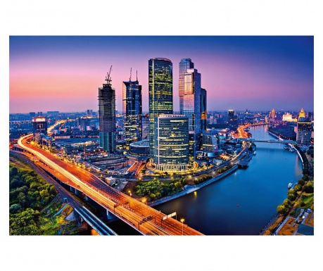 Moscow Twilight Tapéta 115x175 cm